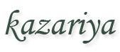kazariya